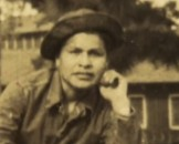 Influence of the Comanche Code Talkers in WW2