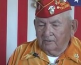 Joe Vandever Real Code Talker Interview