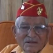 Kee Etsicitty Real Code Talker Interview