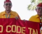 Remembering the Navajo Code Talkers