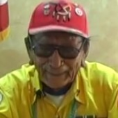 Samuel Tom Holiday Real Code Talker Interview