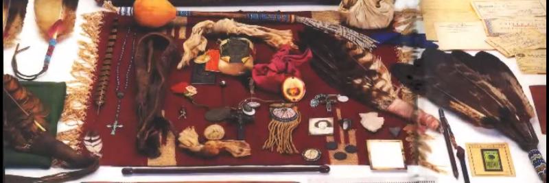 Navajo Peyote Songs