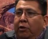 Navajo Cosmology