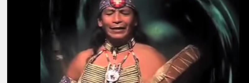 Navajo Night Chants