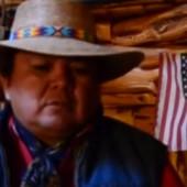 Navajo Shaman