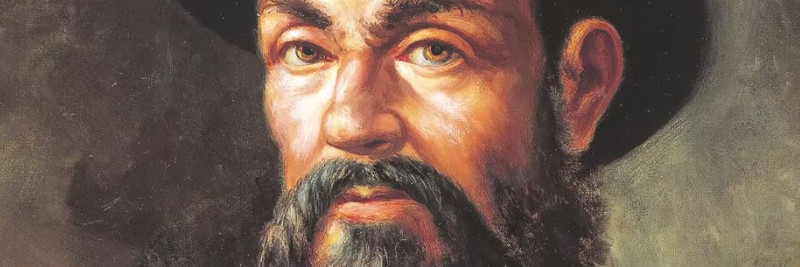 7 Ferdinand Magellan Facts For Kids