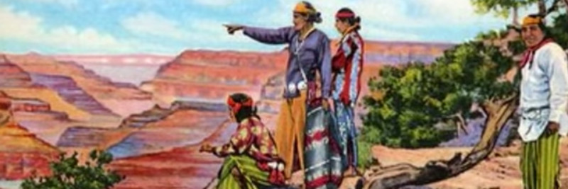 Navajo Facts For Kids