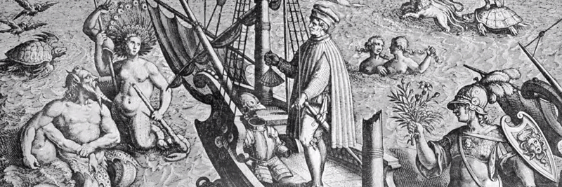 18 Amerigo Vespucci Facts for Kids