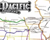8 Transcontinental Railroad Facts for Kids