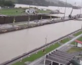 Panama Canal Facts for Kids