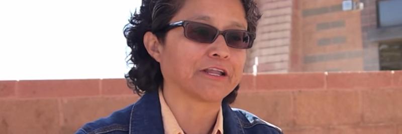 Navajo Language Renaissance