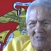 Chester Nez Real Code Talker Interview