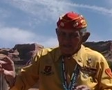 John Kinsel Real Code Talker Interview