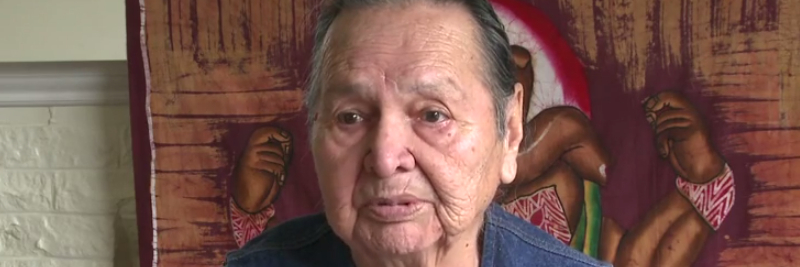 Navajo Peyote Ceremony