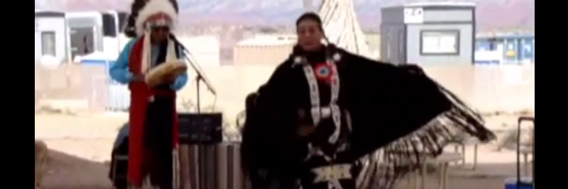 Navajo Skinwalker