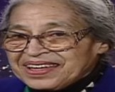 7 Rosa Parks Facts for Kids