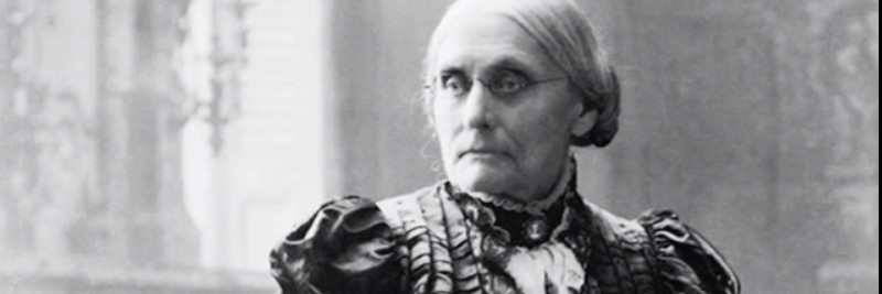 3 Susan B Anthony Facts For Kids