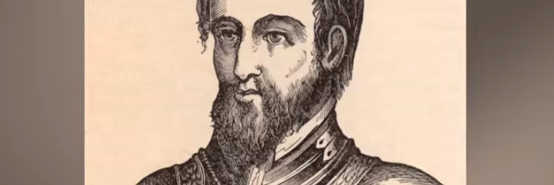 4 Hernando De Soto Facts For Kids