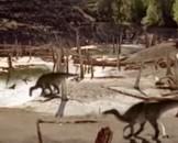 4 Tyrannosaurus Rex Facts