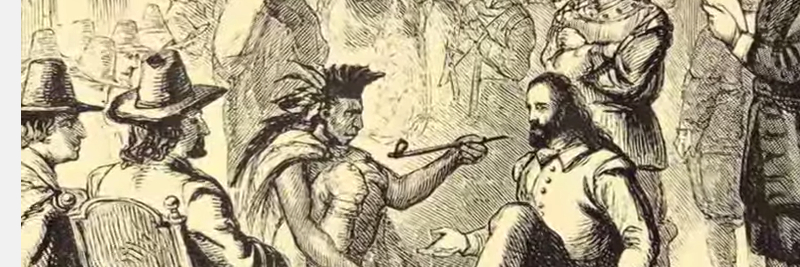 15 Squanto Facts for Kids