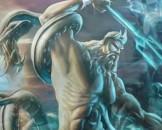 20 Poseidon Facts for Kids