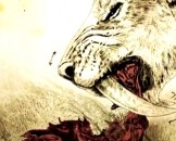 6 Saber Tooth Tiger Facts for Kids
