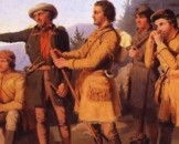 8 Daniel Boone Facts for Kids