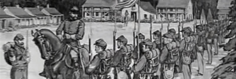 4 Ulysses S Grant Facts for Kids