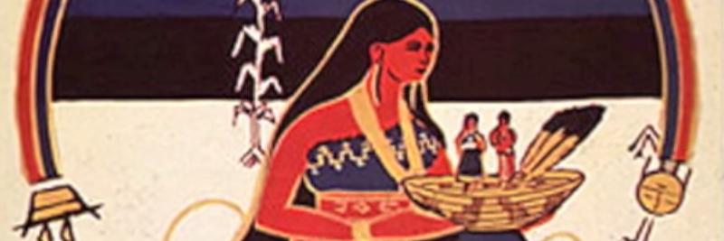 Navajo Celebrations