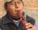 Navajo Flute