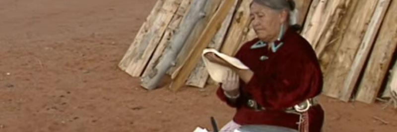Navajo-Traditions