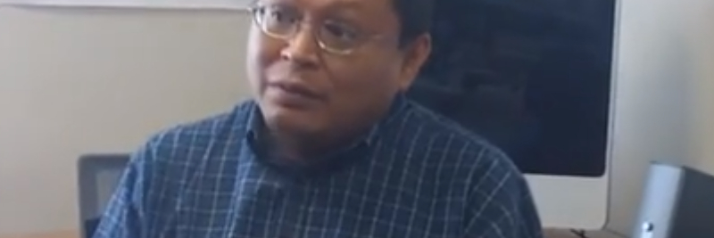 Navajo Politics